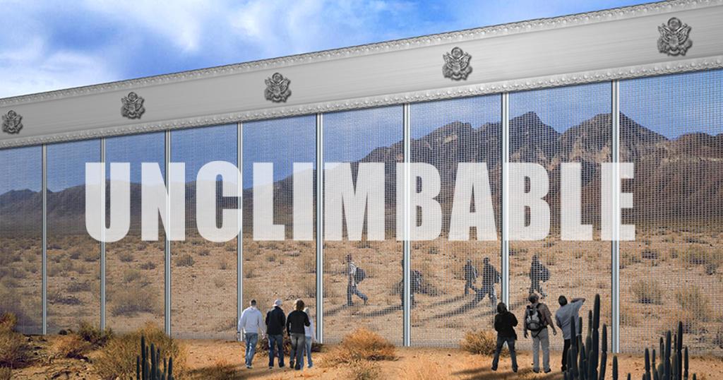 Trump's Border Wall