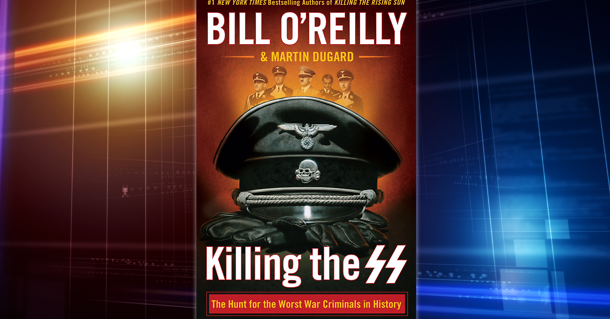 Killing the SS -- a book review