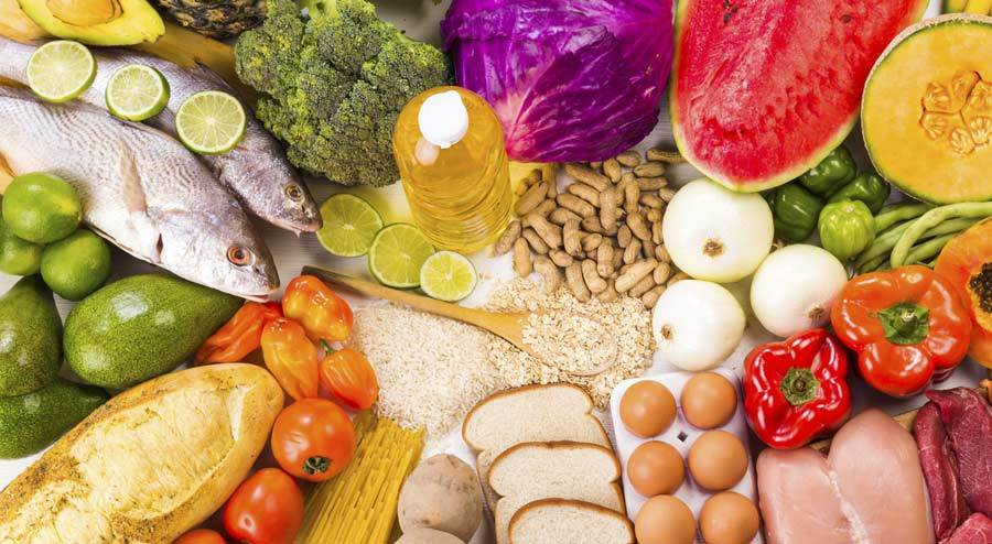 Foods that fight nutrient deficiency