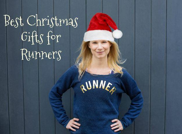 Best Christmas gifts for runners and fitness enthusiasts