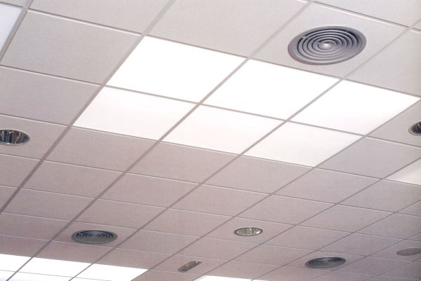 Acoustical Ceiling Repair - Handyman Las Vegas | Expert Advice