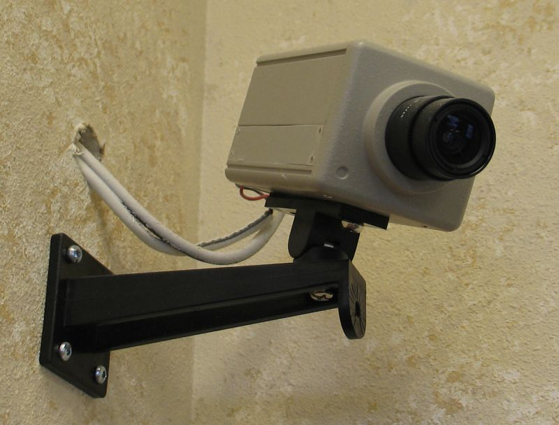 Home Security Cameras prevent break-ins and protect the home
