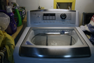 Whirlpool Clothes Dryer; photo © KSmith Media, LLC